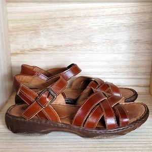 Josef Seibel The European Confort Shoe Sandals